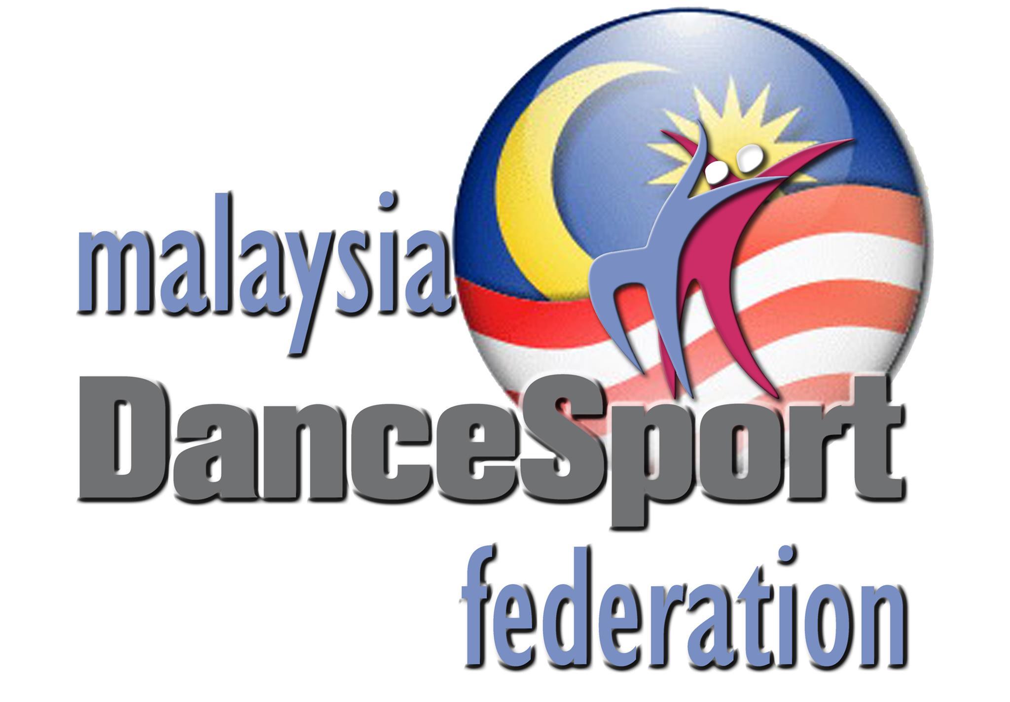 Malaysia DanceSport Federation (MYDF)