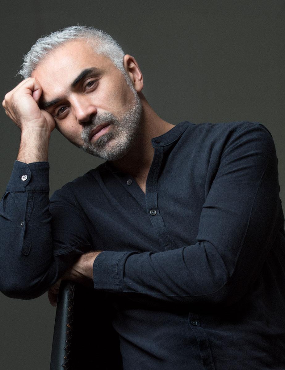 Adrian Lahoud.