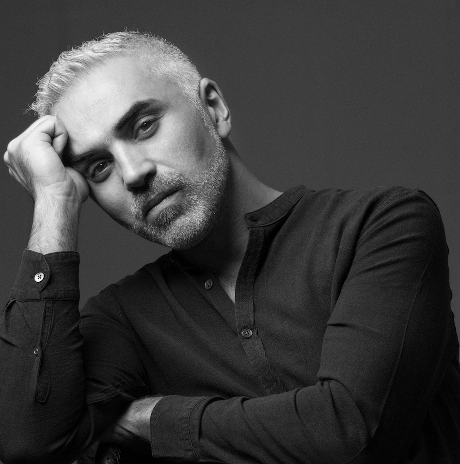 Adrian Lahoud - London-based architect Adrian Lahoud is Dean of the School of Architecture at the Royal College of Art London, with research into the spatial impact of migration and climate.