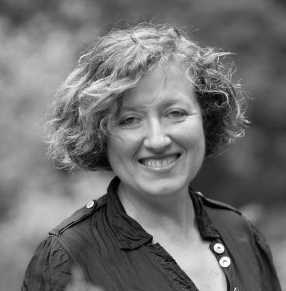 Catherine Mosbach - Founder of Paris-based landscape architecture firm mosbach paysagiste, Catherine Mosbach is acclaimed for designing for collective experience.