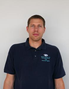 Christian Liebl - KFZ - MechatronikerCaravan- & Reisemobiltechniker
