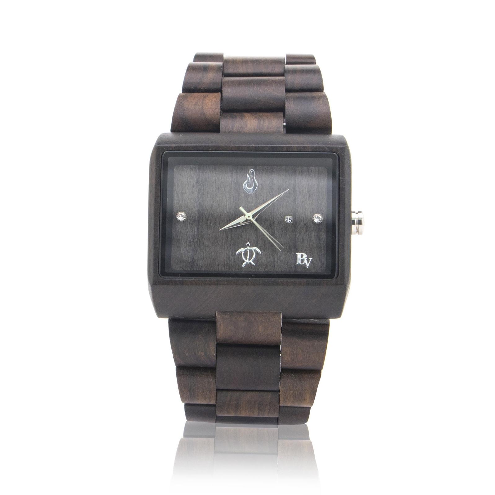 wood watches online