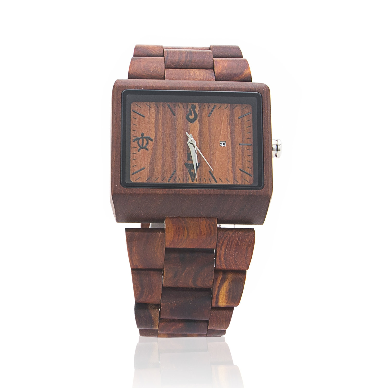 wood watches near me