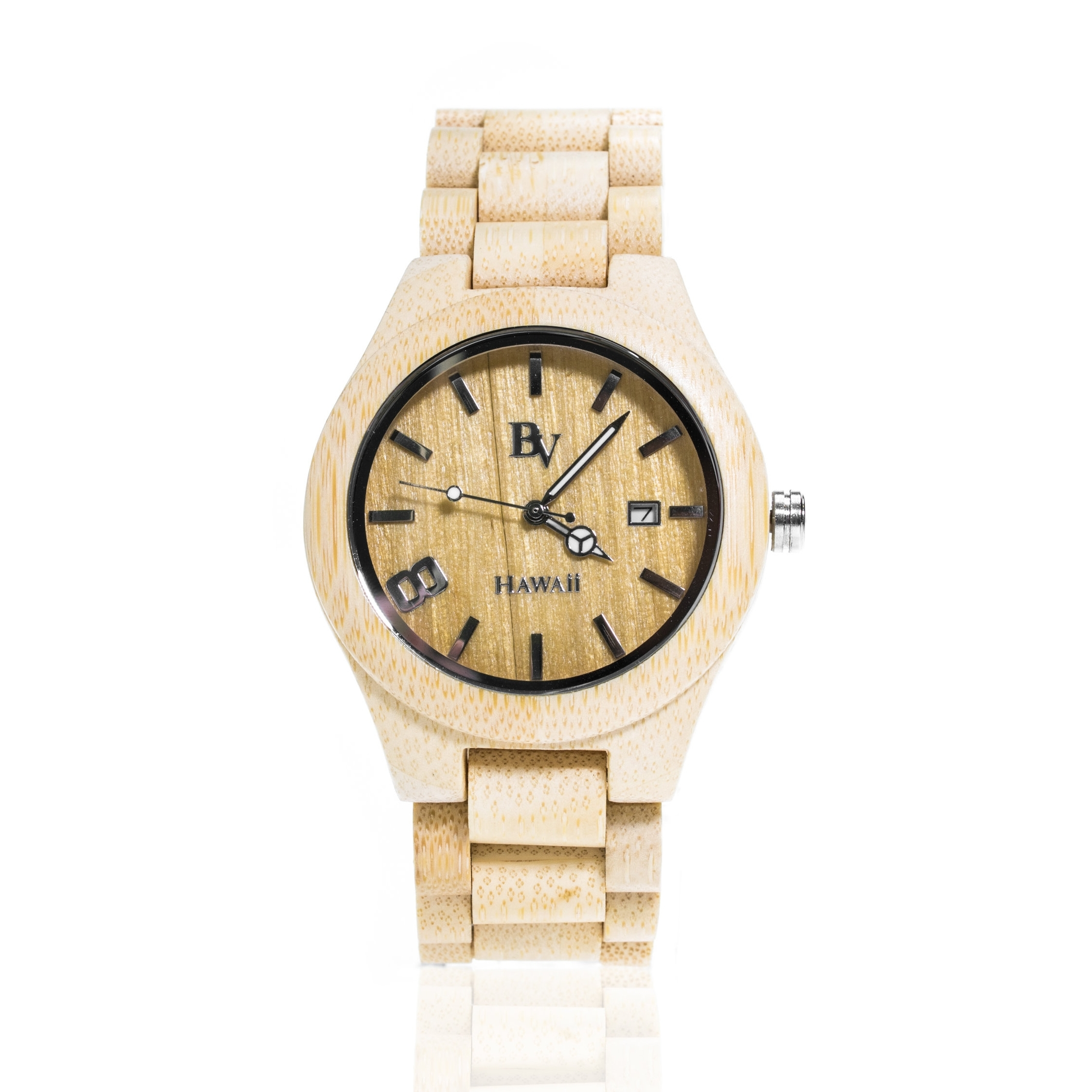 Handcrafted Watches and Jewelries