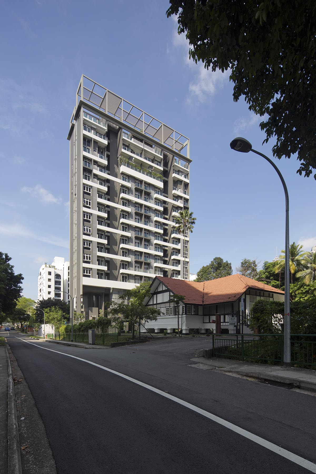 BASSEIN APARTMENT