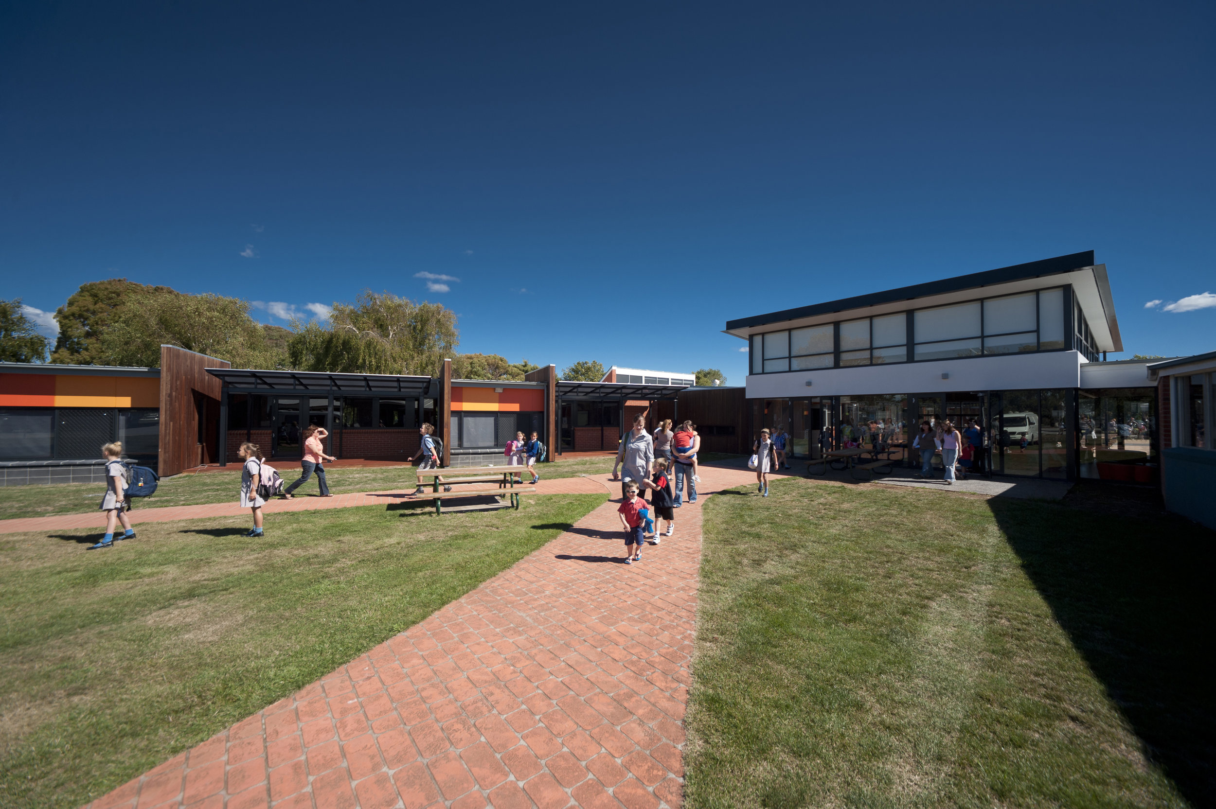 SACRED HEART CATHOLIC SCHOOL, ULVERSTONE
