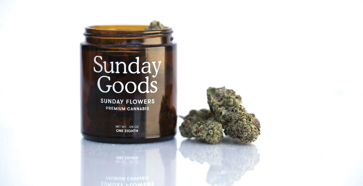 Sunday Goods is a reliable supplier of our top tier flower. They've served thousand of Arizona patients with high THC flower that never fails to impress.
