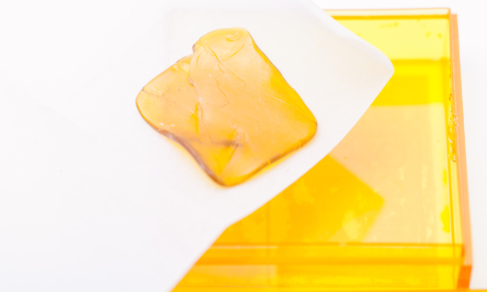 How To Properly Store Cannabis Concentrates — Health For Life