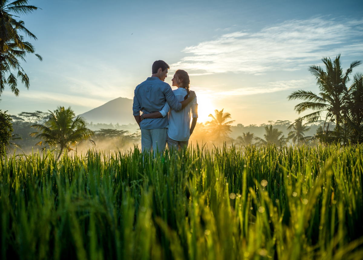 I shot this image for IHG at Intercontinental Bali, Indonesia. A commercial image shot with an editorial spirit.  Copyright 2017 Justin Mott/Mott Visuals