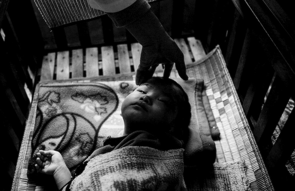 Legacy of Horror | Vietnam's Victims Of Agent Orange by Justin Mott 2007