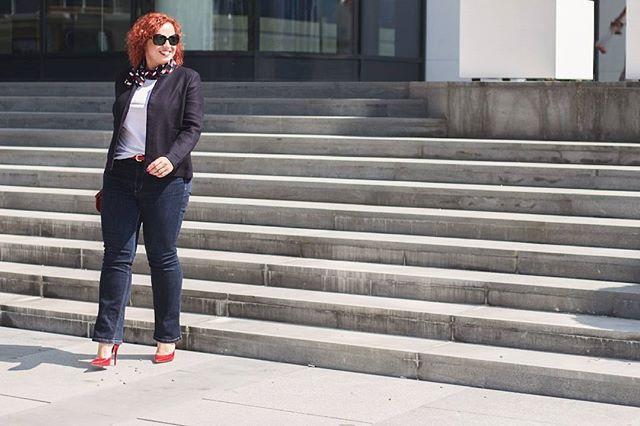 Te sem vagy cingár és S-es méretű, de szeretnél trendi és vagány lenni a hétfői szerelésedben? Szerencsére itt volt velünk Vera, aki vállalta, hogy modellt áll nekünk és megmutatja, hogy egy nő 36-os méreten túl is tud jól kinézni! 😉  Link:https://corvinas.hu/fashion/2017/9/4/adunk-egy-kis-plus-t-az-szre  @csufi #corvinplaza #corvinas #plussize #trend #outfit