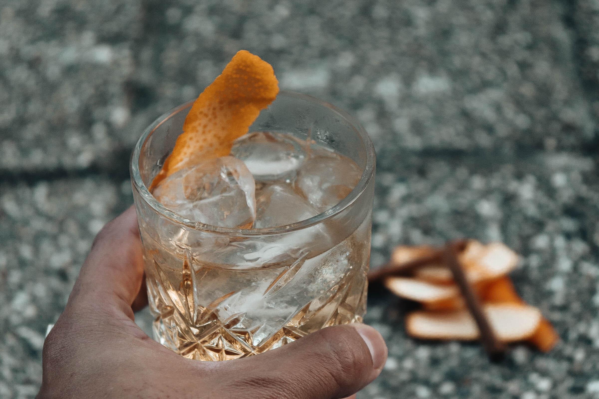 Cocktail workshops & tasting