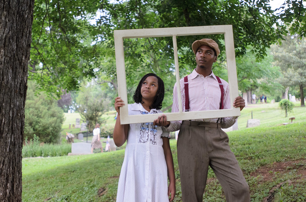Mission & History — Endstation Theatre Company