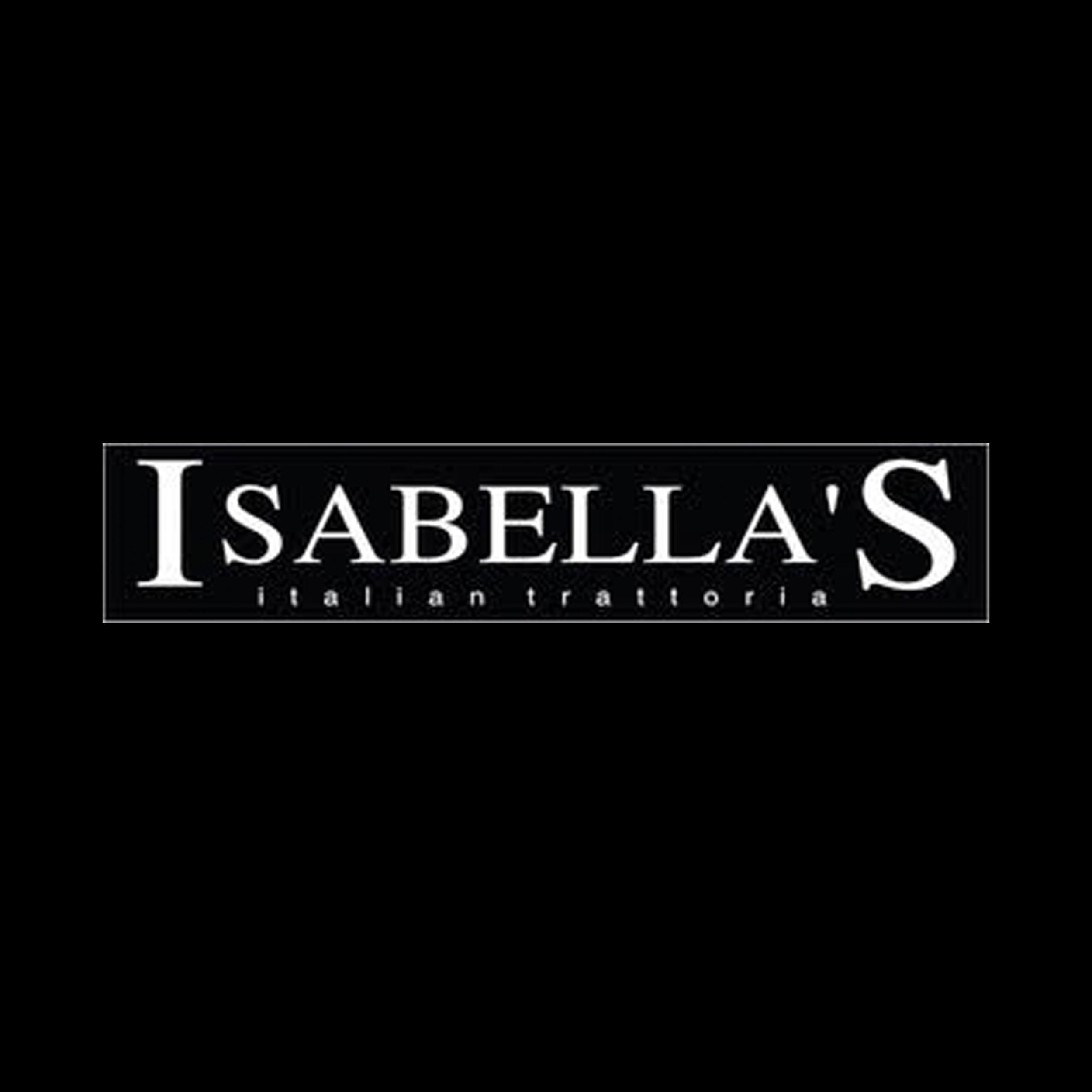 Isabella's Italian Trattoria - $100 Gift Card