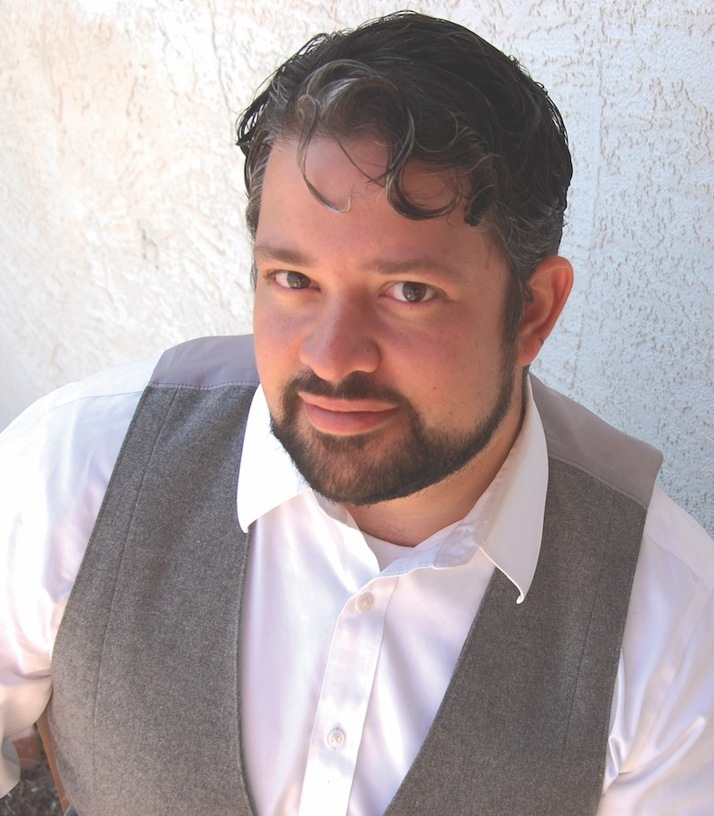 Ezra Colón - Ezra Colón is thrilled to be returning to Lynchburg, Virginia to teach! Ezra taught with Wildcat Theatre Conservatory on the Randolph College campus from 2012-2015. Ezra is a teaching artist, director, and actor based in Omaha, NE. Last fall, he founded and co-taught the Kids Theatre Studio in Corrales, New Mexico, prior to moving to Nebraska. Ezra was a company member with Duke City Repertory Theatre in Albuquerque, NM for five years. In that time, he adapted and directed The Jungle Book for young audiences; other directing credits include The Drunken City and The Telling Project for Duke City Rep, as well as FROSTY and The Frog Prince for the Barter Players in Abingdon, VA. As an actor, some of his favorite roles include The Call of the Wild (Buck), Death and the Maiden (Gerardo), Julius Caesar (Mark Antony), The 39 Steps (Clown 1), These Shining Lives (Tom Donahue), Oedipus the King (Oedipus), The Full Monty (Dave Bukatinsky), Frankenstein (Dr. Victor Frankenstein), Disney's Beauty and the Beast (Lefou), and Hamlet (Hamlet), Macbeth (Seyton), Taming of the Shrew (Grumio), King Lear (The Fool). He has a B.F.A. in Theatre Performance from Columbus State University.