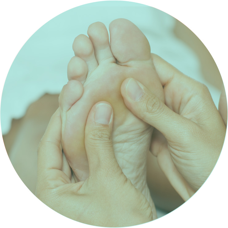 Reef Therapies Reflexology Holistic Therapy Worthing Nikki Reef