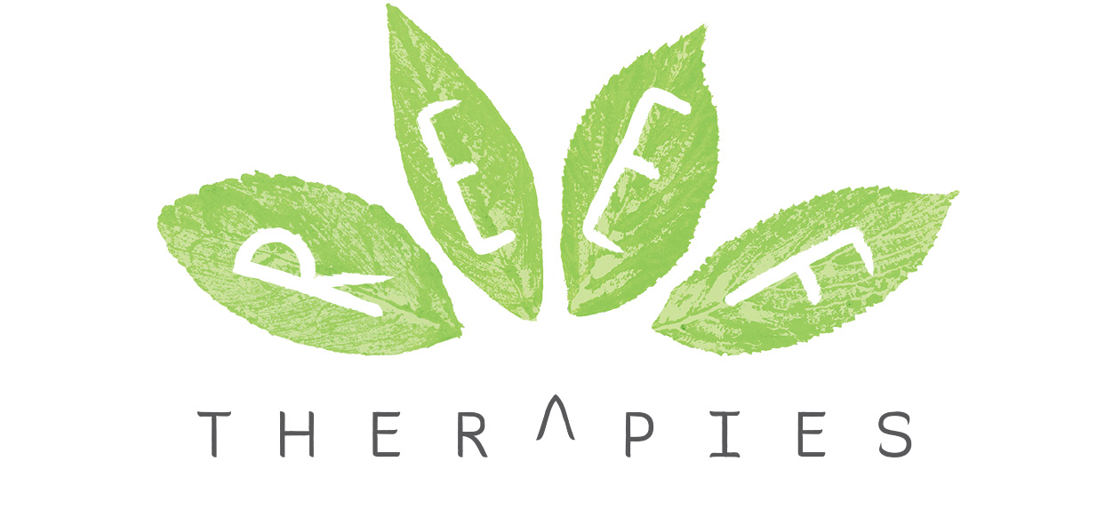 Reef Therapies Logo Holistic Therapy Worthing Nikki Reef