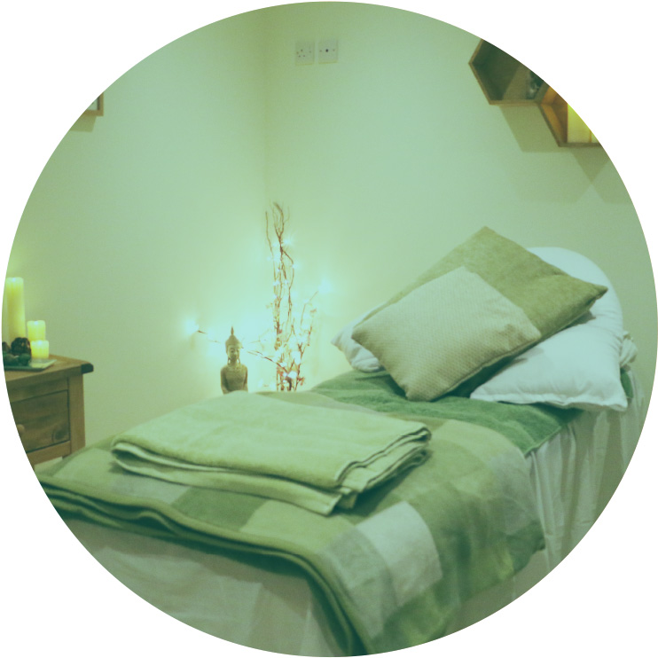 Reef Therapies Experience Holistic Therapy Worthing Nikki Reef