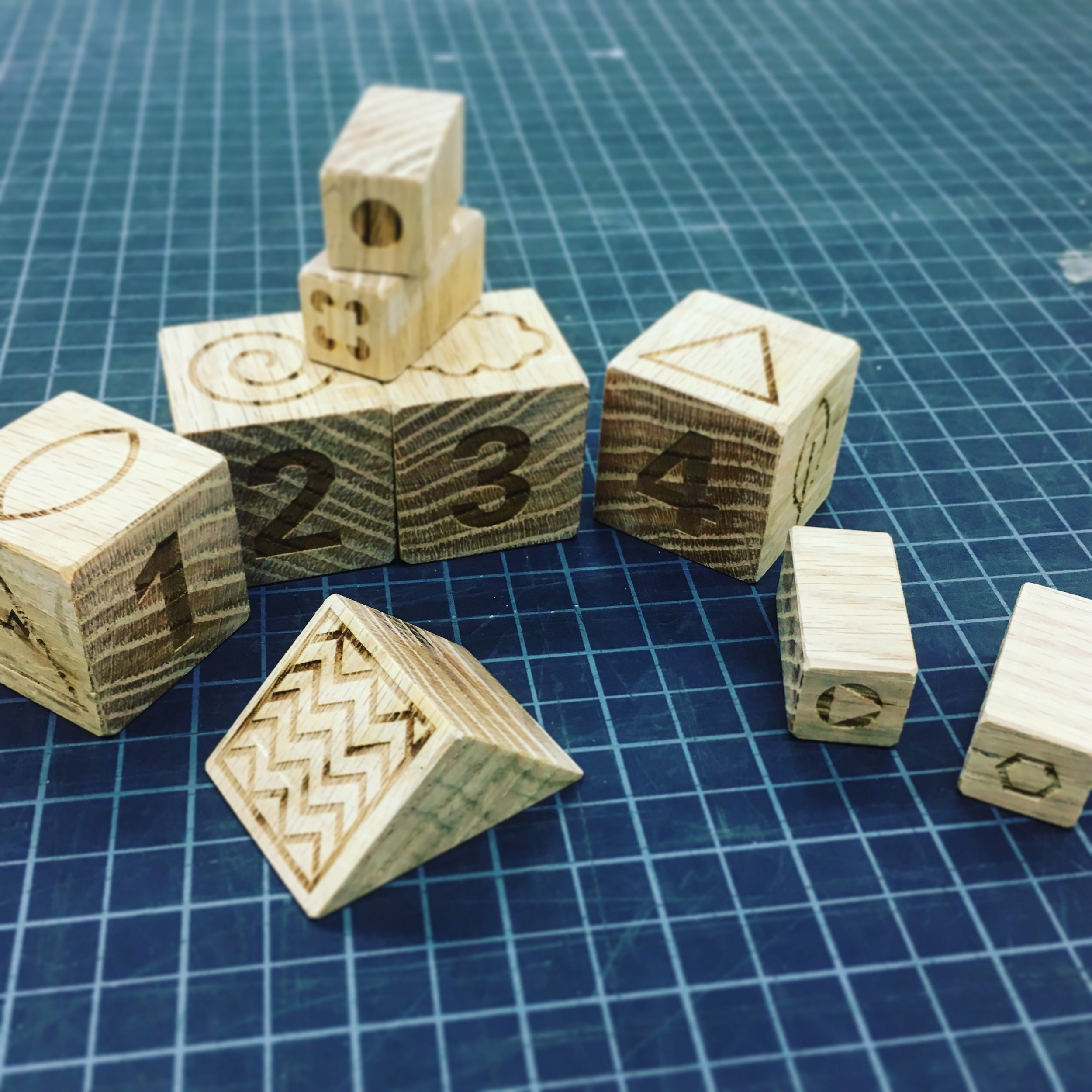 Materials — VCUQ FabLab