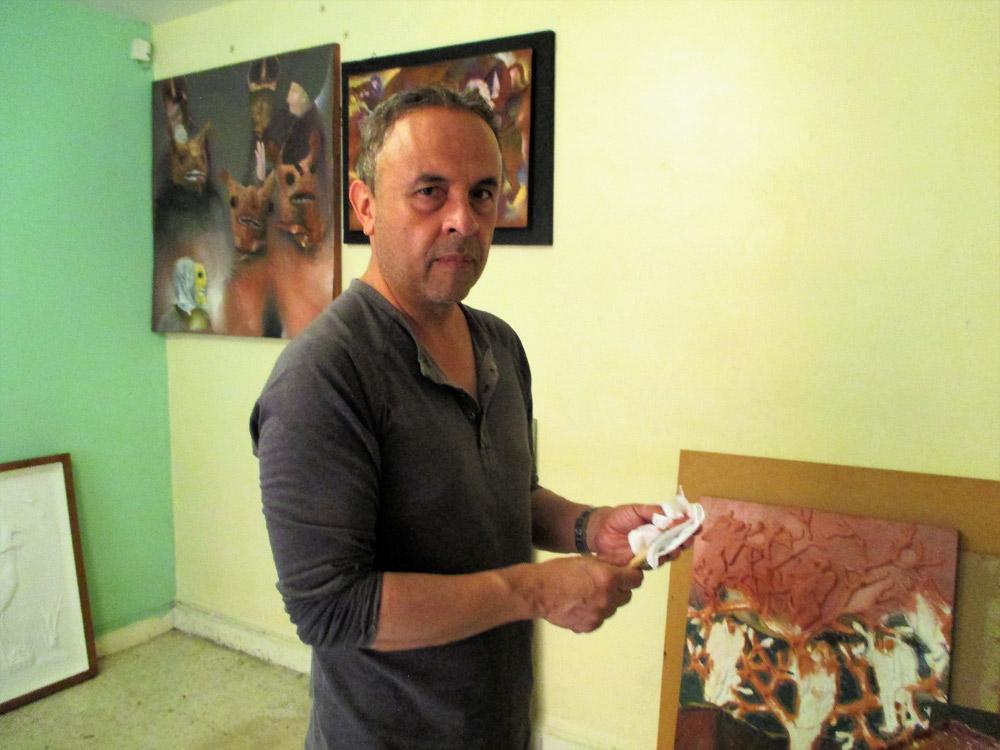 Eric Medina