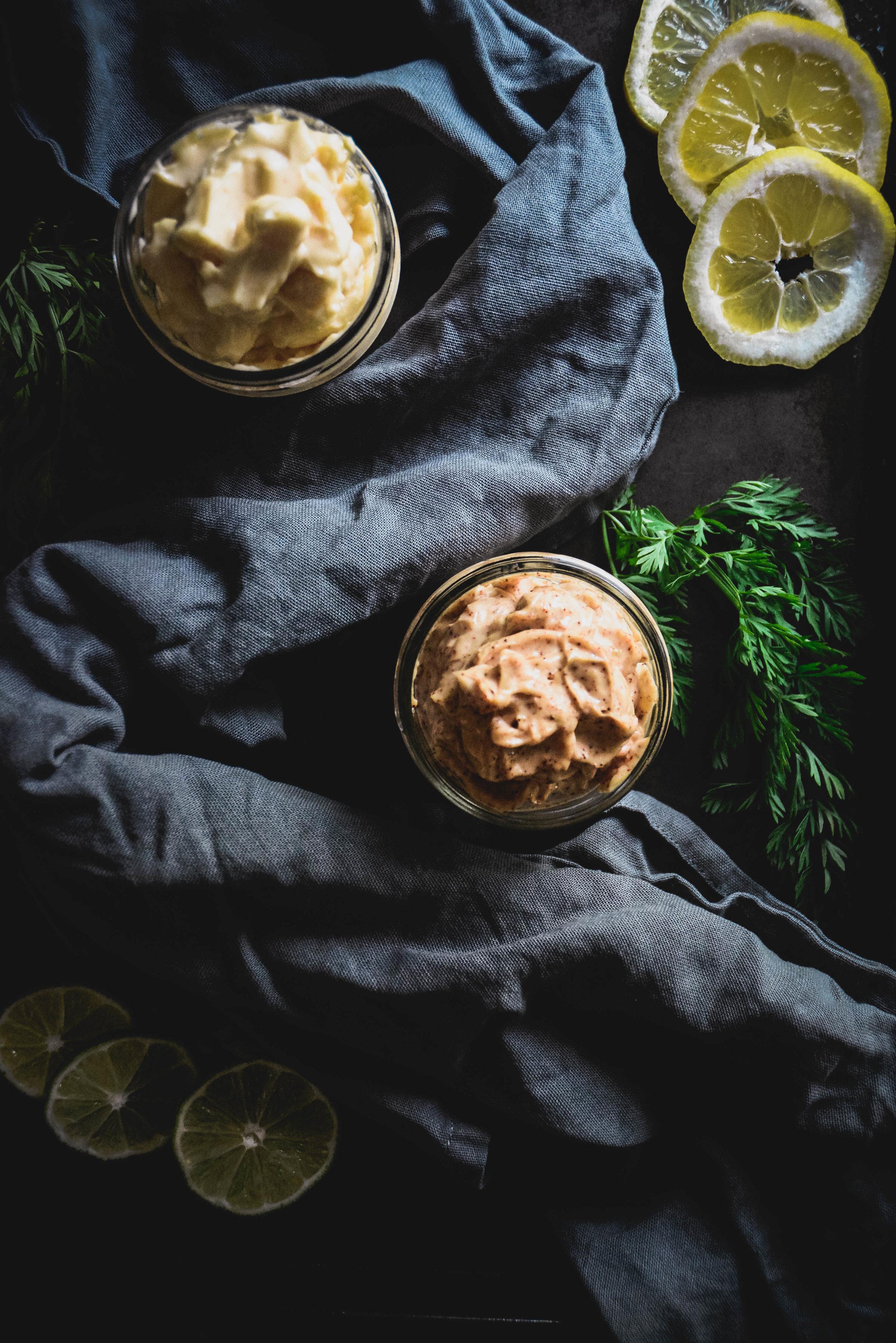 paleo mayo and chipotle lime paleo mayo