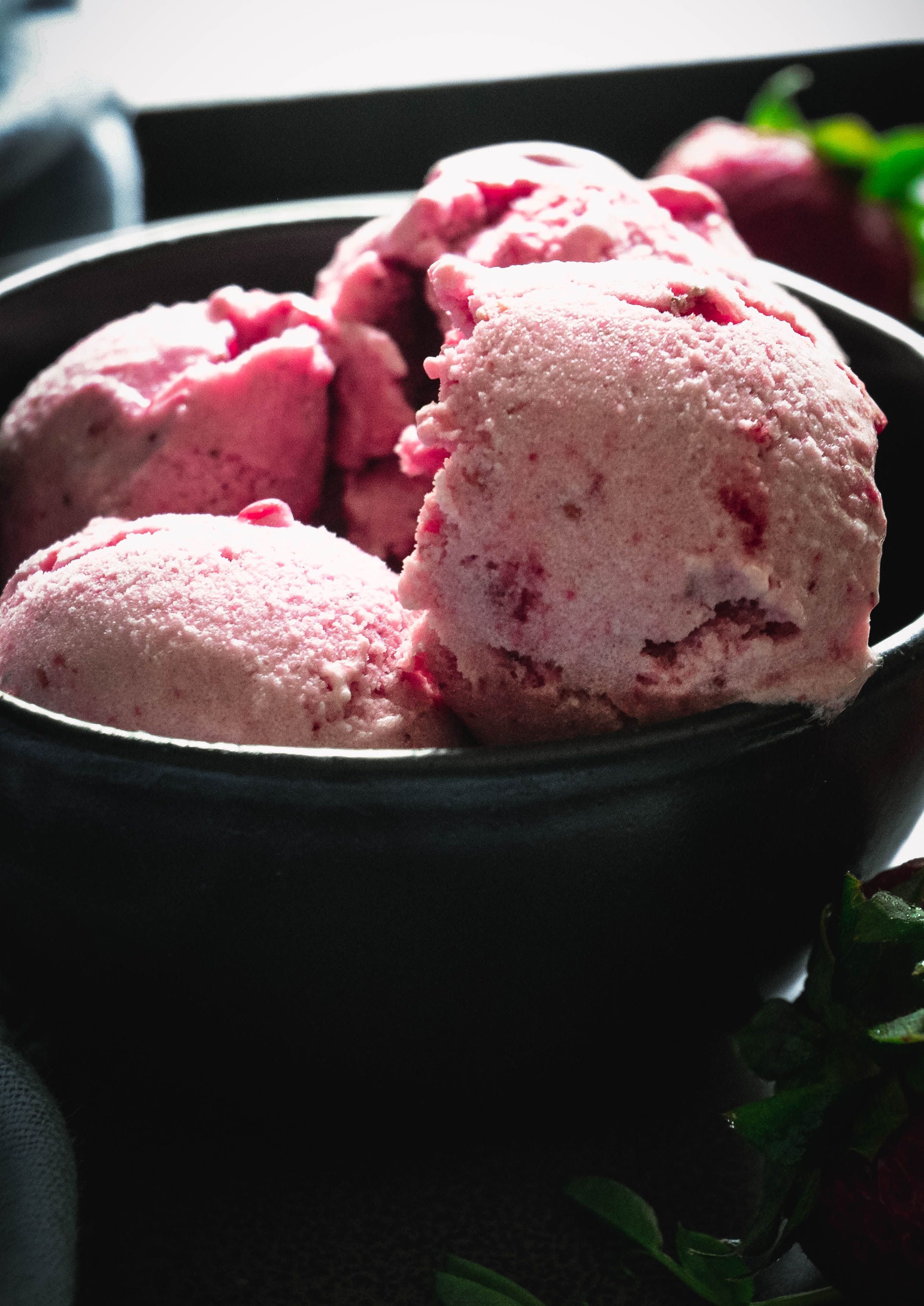 paleo no churn ice cream