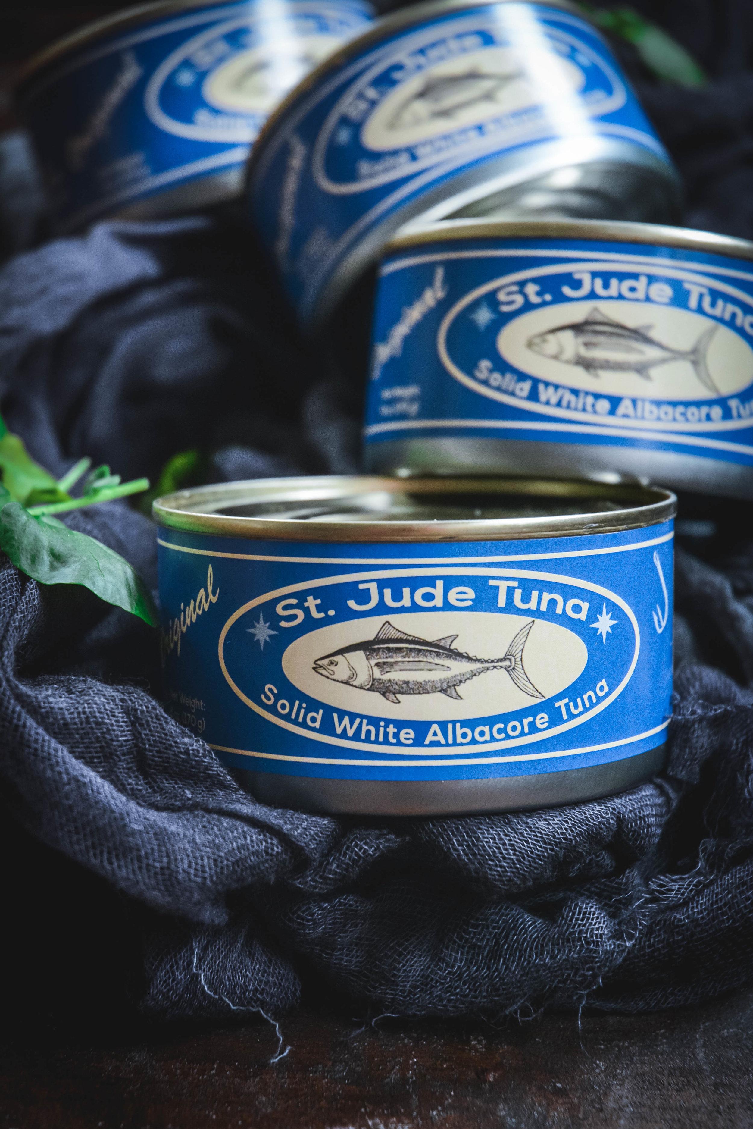 St Judes tuna