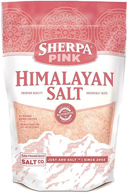 hymalaian salt