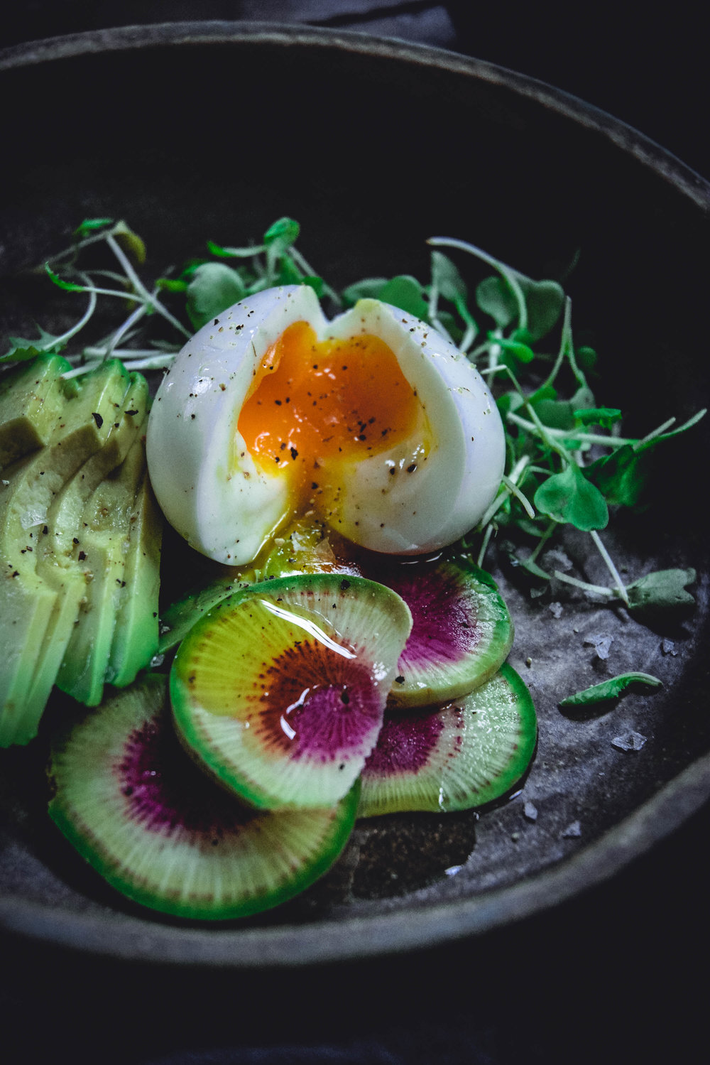 how to cook a perfect soft boiled egg