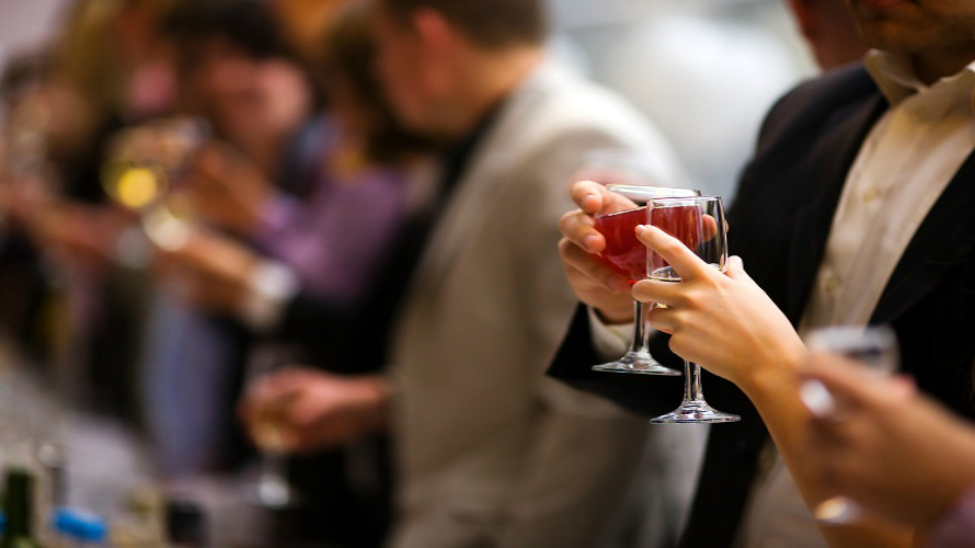 Dorset Wine Festival