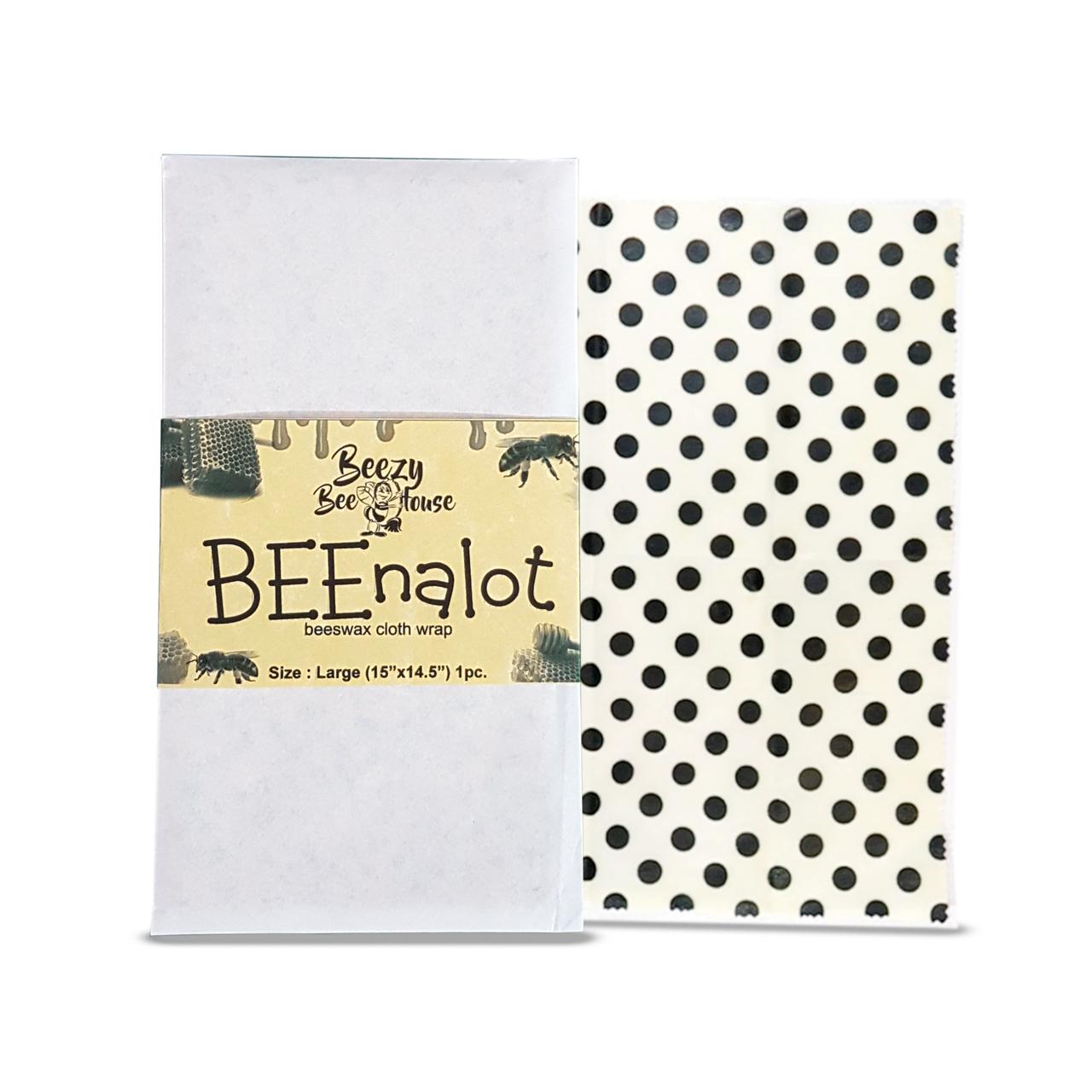 Source: http://www.milea.ph/natuwrap-reusable-beeswax-food-wraps/