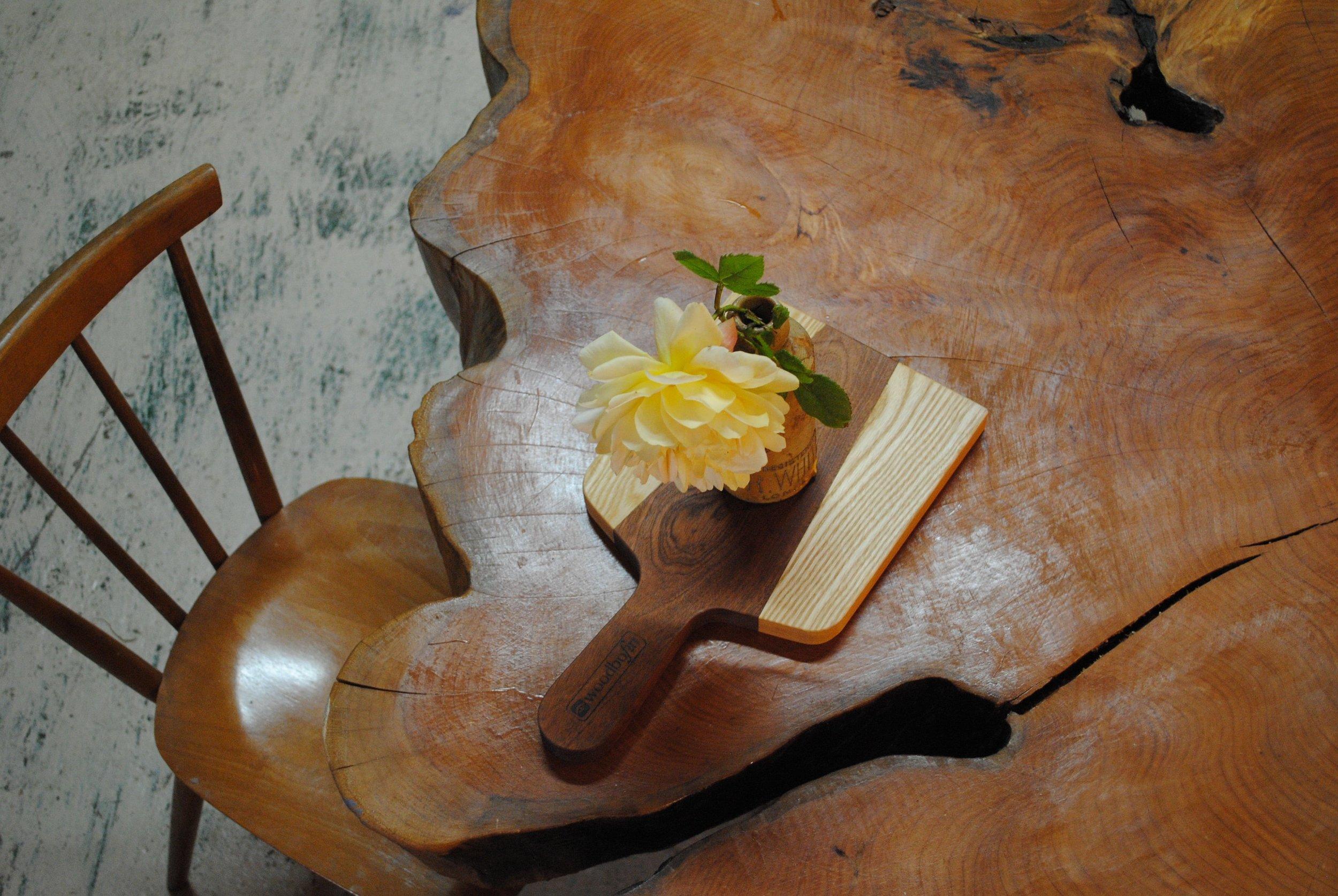 Bespoke handmade furniture.
