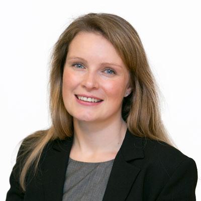 Dr. Susan Bodie