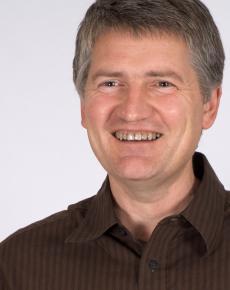 Prof. Angus Lamond.