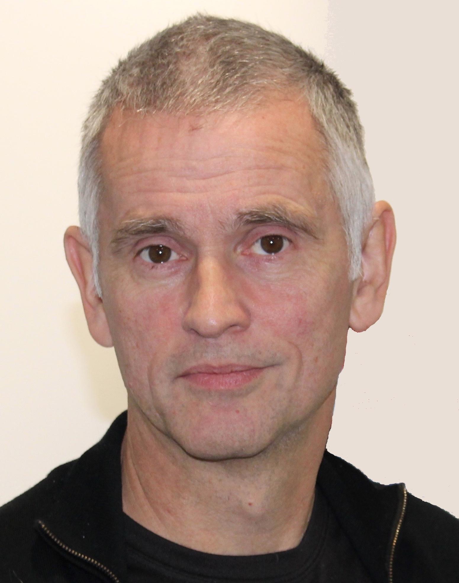 Prof. David Robertson.
