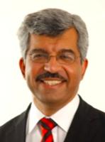 Prof. Sir Munir Pirmohamed.