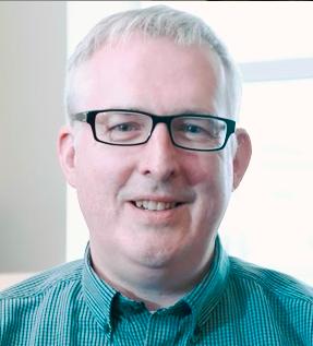 Prof. John Norrie