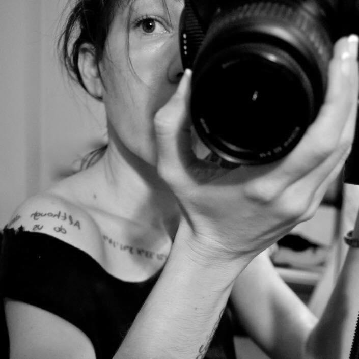 Laura Muñoz - Fotógrafa