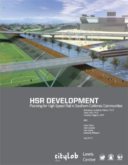 HSR Development