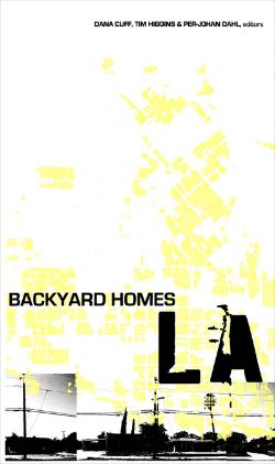 Backyard Homes LA