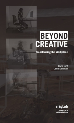 Beyond Creative