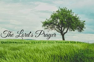 - Audio for The Lord's Prayer (on PodBean, scroll down to access older episodes)Workbook for The Lord's Prayer