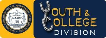 NAACP Youth & College Division logo