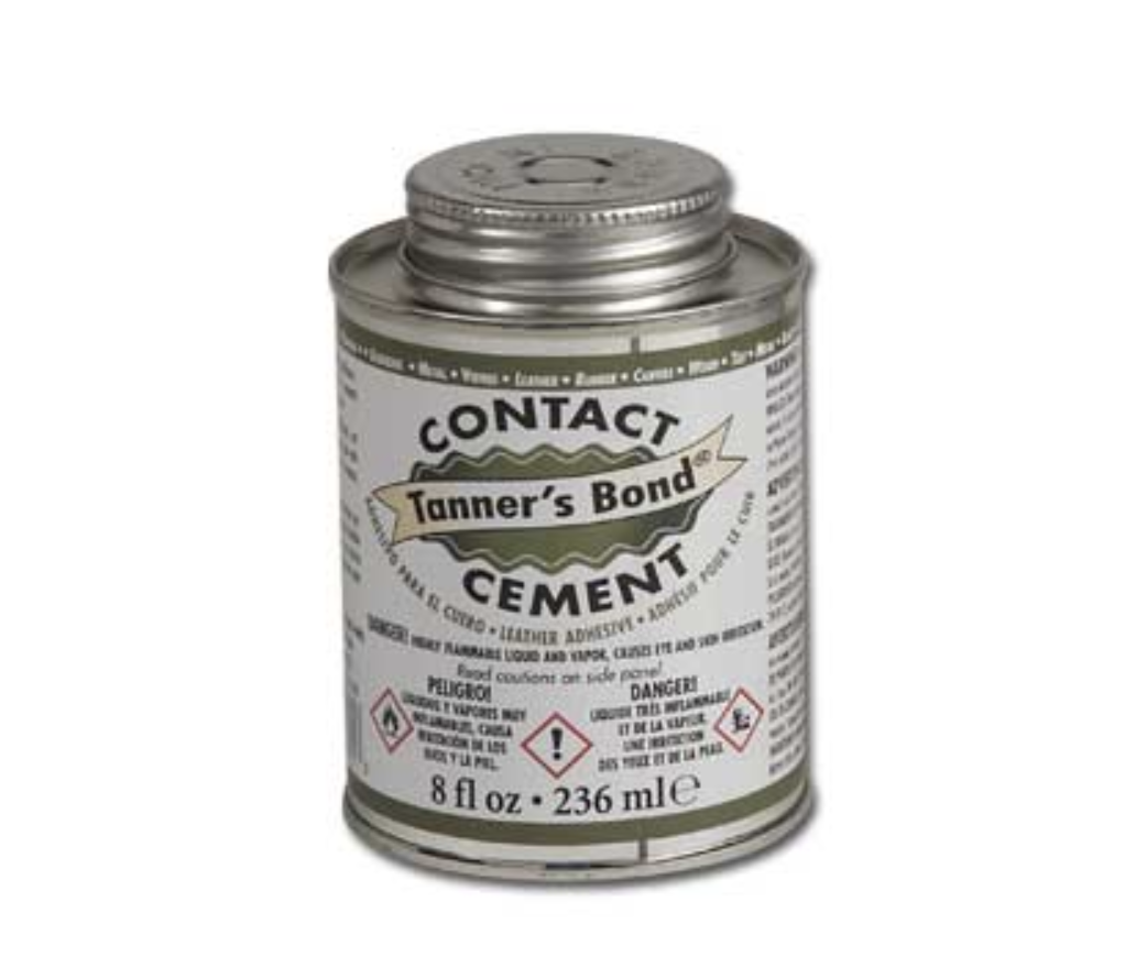 Tanners Bond Contact Cement