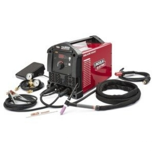 Lincoln Electric Square Wave 200 TIG Welder