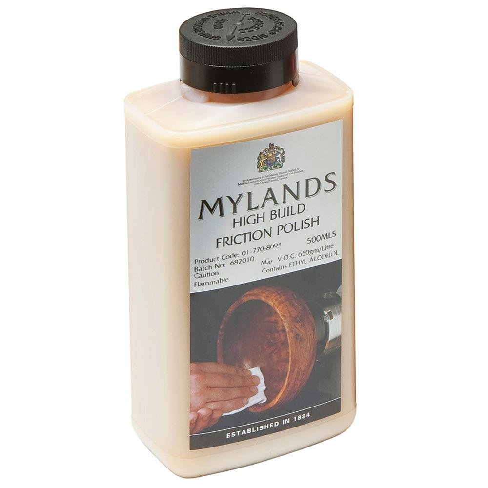 Mylands High Build Friction Polish