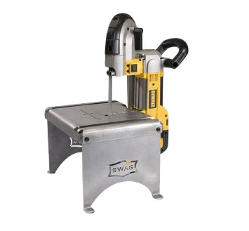 Swag offroad bandsaw table