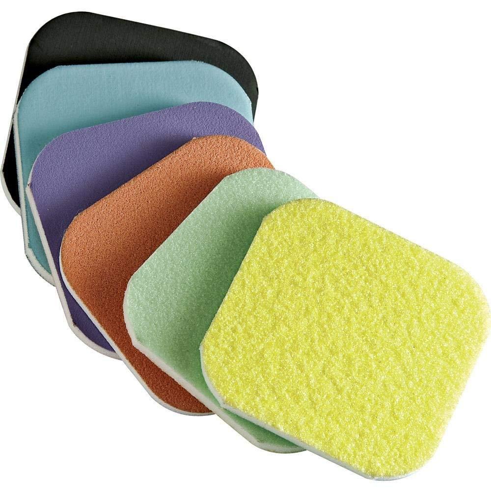 Rockler Finishing pads