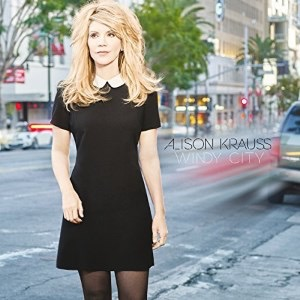 Alison Krauss   Windy City   EA
