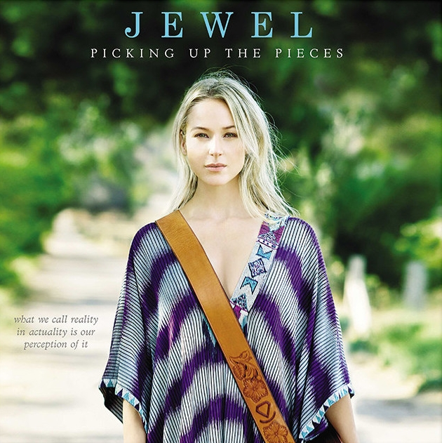 Jewel   Picking Up The Pieces  E